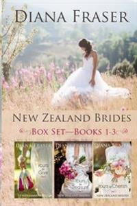 New Zealand Brides Box Set