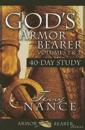 God's Armorbearer 40-Day Devotional and Study Guide, Volumes 1 & 2: A 40-Day Personal Journey, for Individual and Group Use