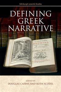 Defining Greek Narrative