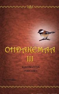 Ohdakemaa 3