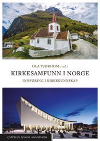Kirkesamfunn i Norge