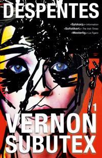 Vernon Subutex; 1 (E-bok)