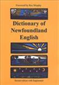 Dictionary of Newfoundland English/With Supplement