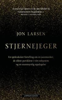 Stjernejeger - Jon Larsen | Inprintwriters.org