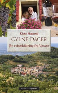 Gylne dager - Klaus Hagerup | Inprintwriters.org