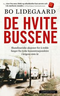 De hvite bussene - Bo Lidegaard | Inprintwriters.org