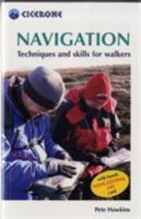 Navigation: Techniques and Skills for Walkers [With Navigational Aid]