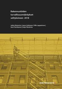 Rakennustöiden turvallisuusmääräykset selityksineen 2018