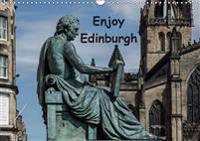 Enjoy Edinburgh 2019 2019