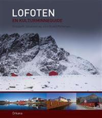 Lofoten - Elisabeth Johansen, John Roald Pettersen | Ridgeroadrun.org