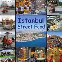 Istanbul Street Food 2019