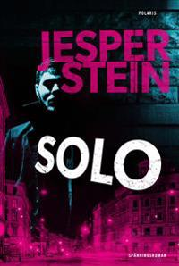 Solo - Jesper Stein pdf epub