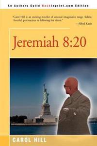 Jeremiah 820