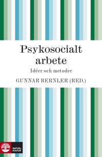 Psykosocialt arbete - idéer och metoder