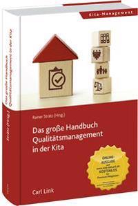Das große Handbuch Qualitätsmanagement in der Kita
