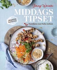 SIGNERAD Middagstipset : Recept från Jennys matblogg