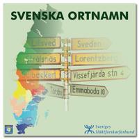 Svenska ortnamn