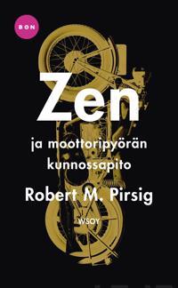Zen ja moottoripyörän kunnossapito