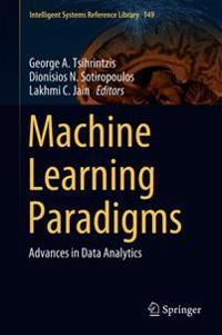 Machine Learning Paradigms