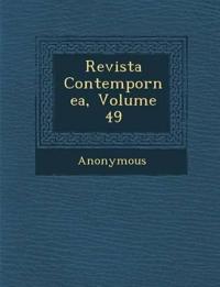Revista Contempor NEA, Volume 49