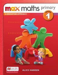 MAX MATHS PRIMARY A SINGAPORE APPROACH G