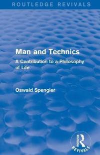 Man and Technics 1932