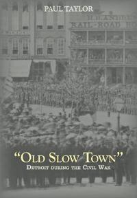 Old Slow Town