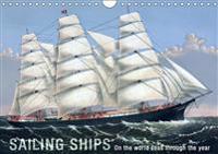 Sailing Ships (UK Version) 2019