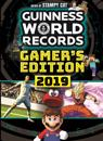 Guinness world records 2019 : gamers edition