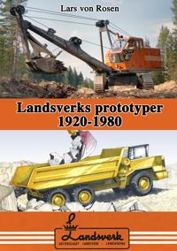 Landsverks prototyper 1920-1980 - Lars von Rosen pdf epub