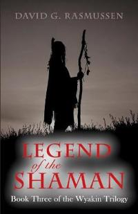 Legend of the Shaman