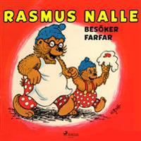 Rasmus Nalle besöker farfar