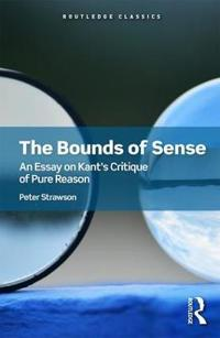 The Bounds of Sense