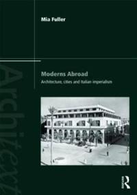 Moderns Abroad