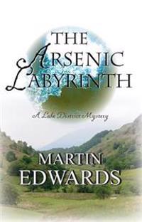 The Arsenic Labyrinth LP
