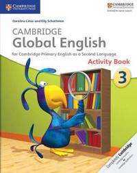 Cambridge Global English 3 Activity Book