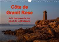 Cote de Granit Rose - A la decouverte du nord de la Bretagne 2019
