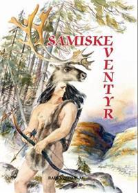 Samiske eventyr og sagn fra Russland