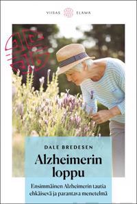 Alzheimerin loppu