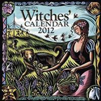Llewellyn's Witches' 2012 Calendar