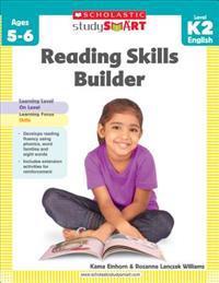 Reading Skills Builder, Level K2