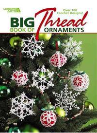 Big Book of Thread Ornaments