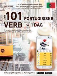 Lær 101 portugisiske verb på 1 dag - Rory Ryder | Ridgeroadrun.org