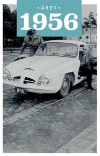 Året 1956 - Lars Ulseth, Kalle Løchen | Ridgeroadrun.org