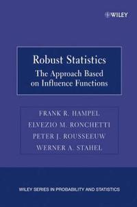 Robust Statistics: The Approach Based on Influence Functions