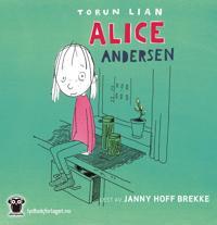 Alice Andersen - Torun Lian | Inprintwriters.org