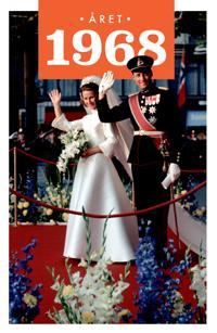 Året 1968 - Lars Ulseth, Kalle Løchen | Ridgeroadrun.org
