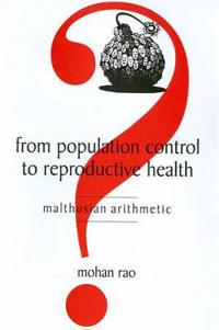 From Population Control To Reproductive Health