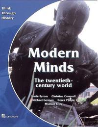 Modern Minds the Twentieth-Century World Pupil's Book