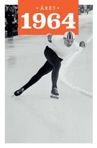 Året 1964 - Lars Ulseth, Kalle Løchen pdf epub